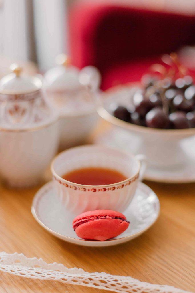 Pu Ehr tea