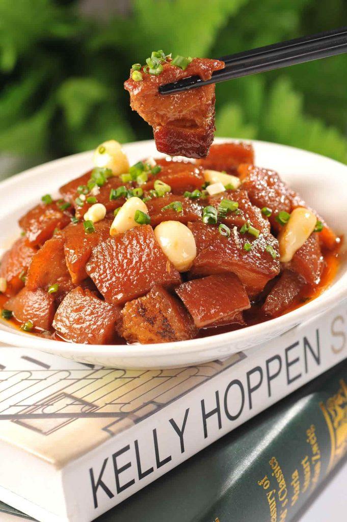 pork fatty animal product