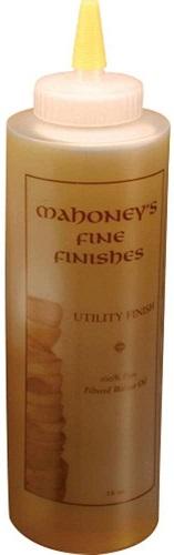Mahoney's Finishes Walnut Oil