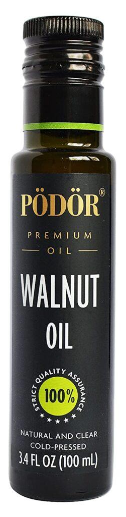 PÖDÖR Premium Walnut Oil
