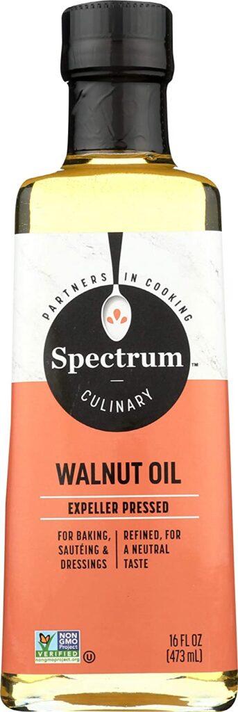 Spectrum Essentials Walnut Oil