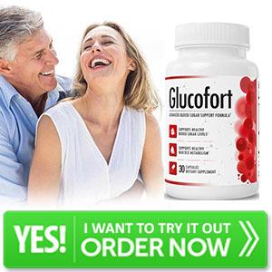 Glucofort Pills
